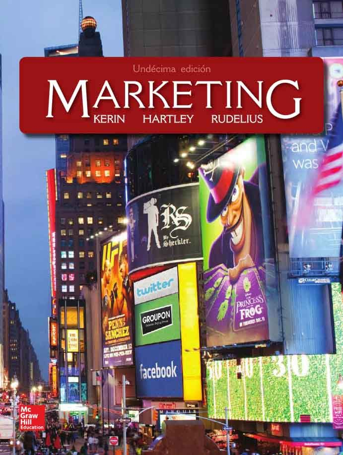 Your place for marketing news in the classroom