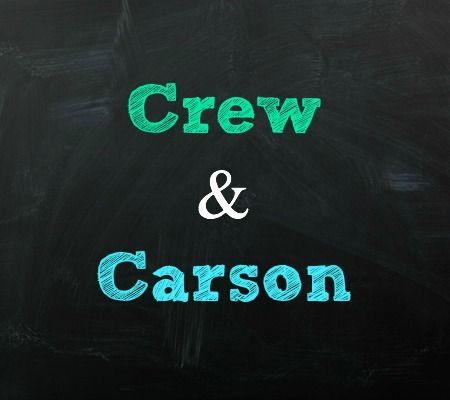 Crew and Carson Twin Baby Names | Disney Baby