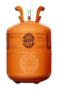 Check out our unbelievable prices and get your big savings on R404A refrigerant for sale at Chilly Air.