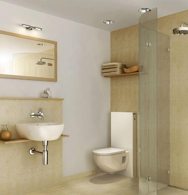 Geberit modern art for the bathroom Remove