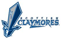 SCOTTISH CLAYMORES                  (NFL EUROPE/NFL EUROPA)