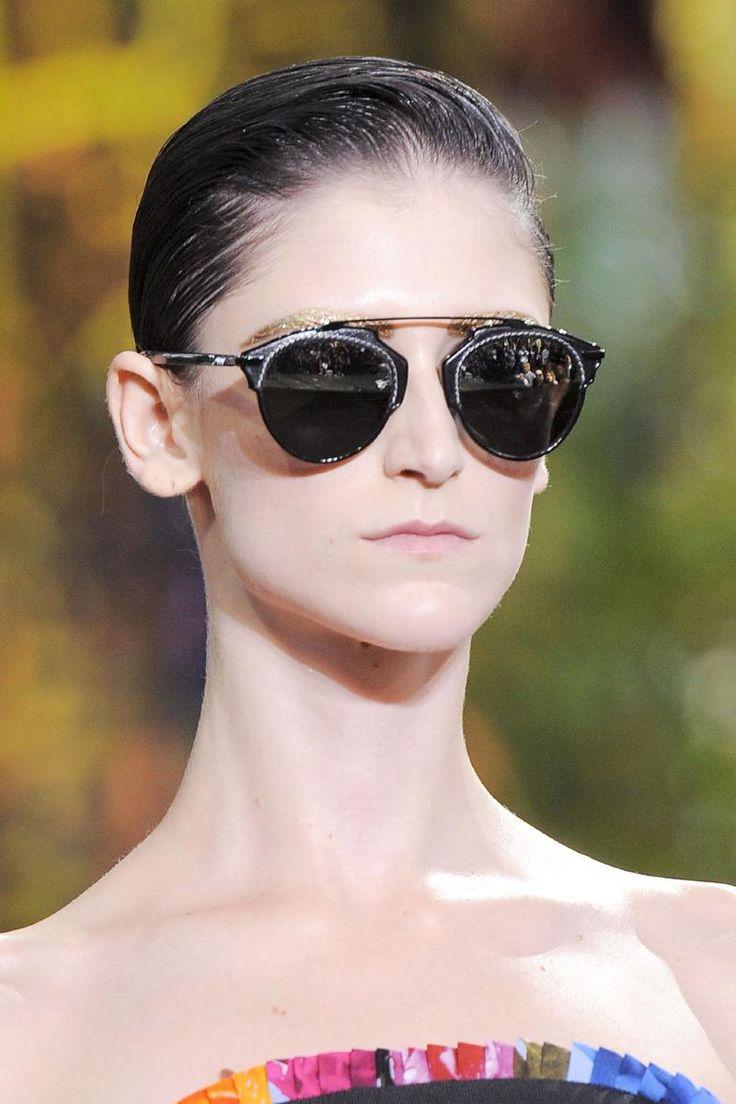 Dior Eyeglass Frames 2014 : 212 Best images about TRENDY EYEWEAR on Pinterest ...