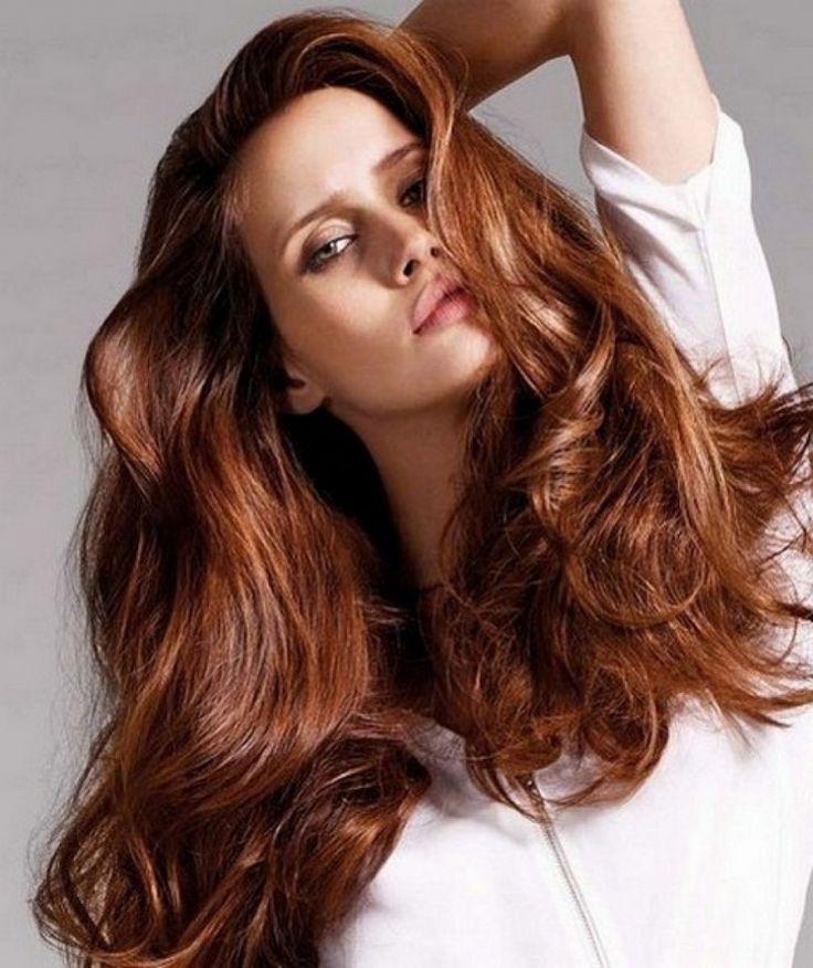 rot schokoladenbraune Haarfarbe braune Haare von 22 neuen mittelwarmbraunen Ha …