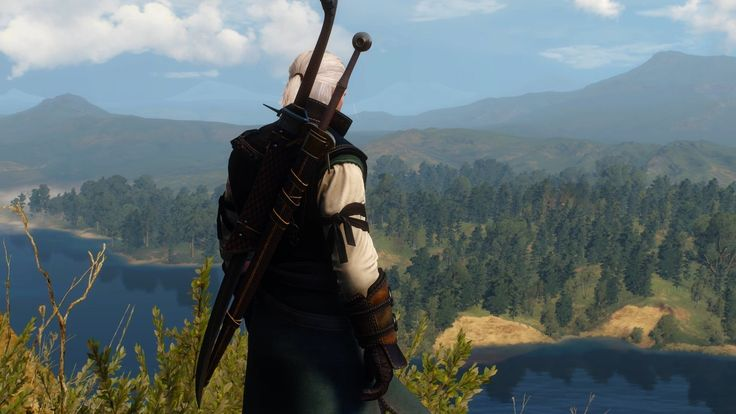 The Witcher 4 Not Coming Soon