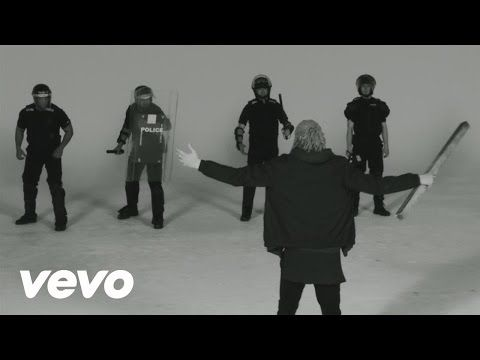Chase & Status - Control ft. Slaves - YouTube