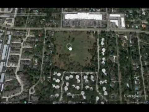 ▶ How to Use Google Earth to Find Killer Metal Detecting Sites - YouTube