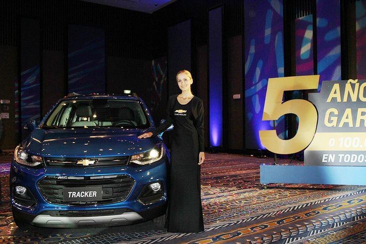 Chevrolet, Tracker 2017, lanzamientos automotrices, camionetas SUV en Perú, carros 4x4, camionetas 4x2, camionetas nuevas, compra venta de carros en Perú