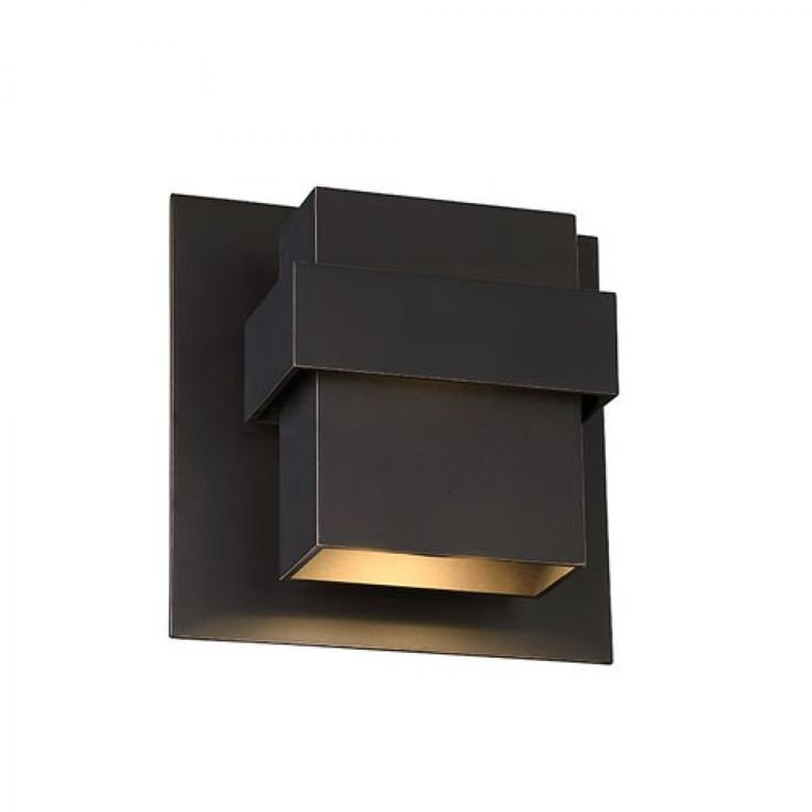 Pandora Wall Sconce  | Montreal Lighting & Hardware