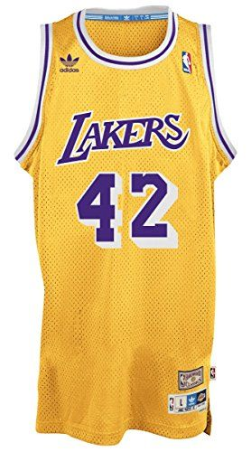 James Worthy Los Angeles Lakers Throwback Jerseys
