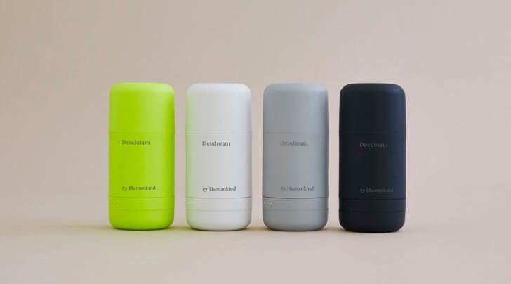 Refillable Deodorant Is Now a Thing, and It's Better for the