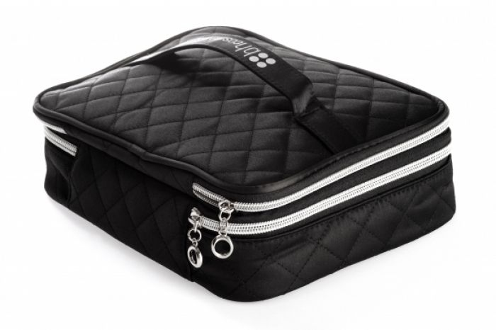 Cosmetics Bag: Chic & Sleek, For Your Favorite Makeup | BH Cosmetics!