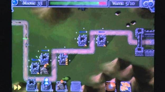 Game dành cho thiết bị di động luôn được người dùng đón nhận, thế nhưng không phải dòng game nào cũng có thể đạt được thành công và chiếm được cảm tình của người chơi.