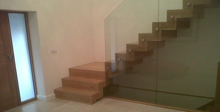 The Stair Company UK - Staircases | Staircases are our passion