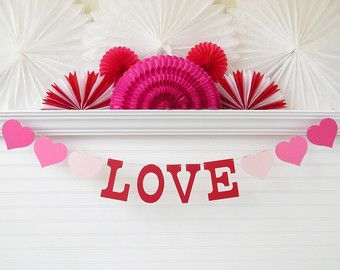 homemade valentine decorations google search