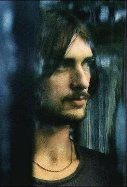 mike oldfield photo by Trevor Key