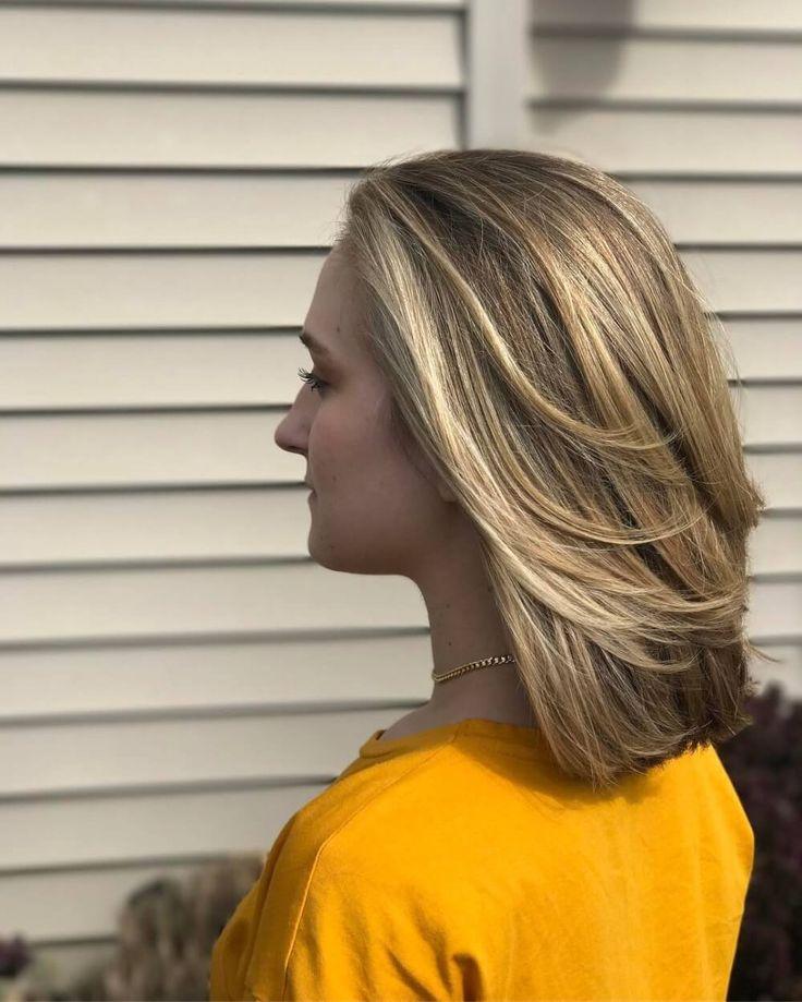 38 Top Blonde Highlights of 2019 – Platinum, Ash, Dirty, Honey & Dark