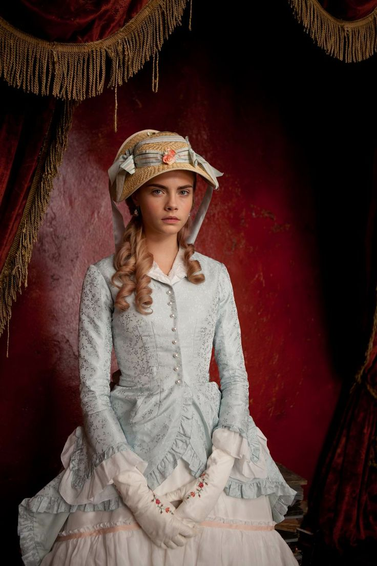 Cara Delevingne in Anna Karenina | Movies | Pinterest ...