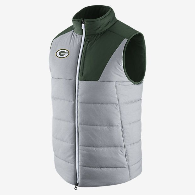 Nike Player (NFL Packers) Men's Vest