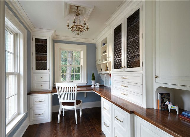 Best 25+ Traditional Home Offices Ideas On Pinterest | Office Built Ins,  Double Desk Office And Craft Room Design Part 93