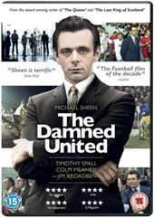 The Damned United  From hmv l Xtra-vision UK  £3.99