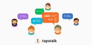 Tapatalk V5.2.6 T - Black & Orange Theme  Martes 13 de Octubre 2015.By : Yomar Gonzalez ( Androidfast )   Tapatalk V5.2.6 T - Black & Orange Theme Requisitos: Varía según el dispositivo Descripción: Descubra grandes comunidades de Internet o mantenerse en contacto con su comunidad favoritos sobre la marcha con esta aplicación móvil galardonado. Tapatalk Hace navegación y descubrimiento de los foros de discusión en línea más fácil que nunca en tu dispositivo móvil! Esta nueva edición con…