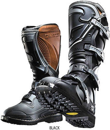 atv boots::: OMG. So awesome.