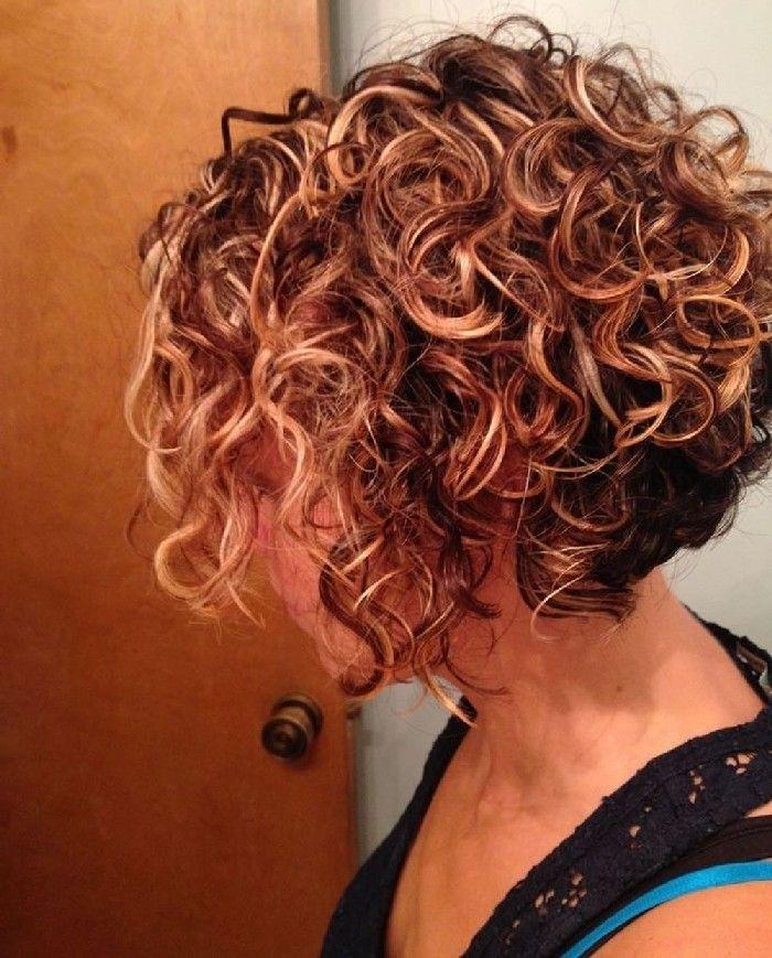 30+ Lockige frisuren frauen die Info