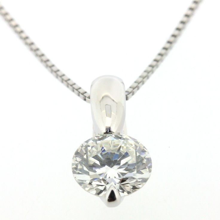 "Pt900 850 PLATINUM DIMOND 1.127ct NECKLACE[Price]JPY748,000 *Approximately US $6,772.39[Condition]Clarity Enhancement. ""EXCELLENT pre-owned condition"""
