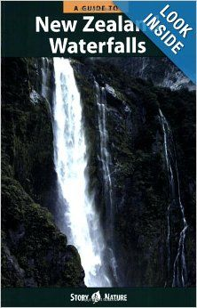 Johnny Cheng has a passion for waterfalls all over the world. In this Guide to NZ's waterfalls, Johnny presents 58 of them complete with maps, walking guides, and beautiful full colour photos. It's almost as good as being there.