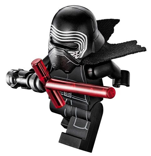 Kylo Ren. AKA: Not-Revan<--dude, I was gonna put exact same thing, only in reverse!