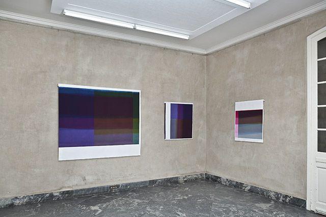 Louises Sass in Design Museum Denmark