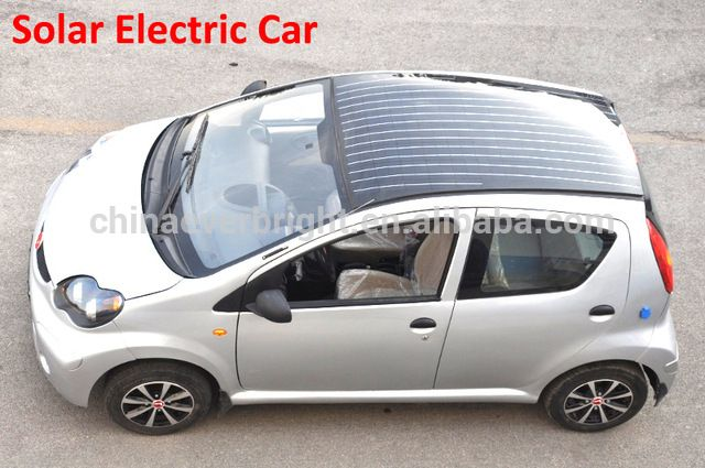 Source High Quality Cheap Solar Electric car/ Solar Electric Vehicle sedan on m.alibaba.com