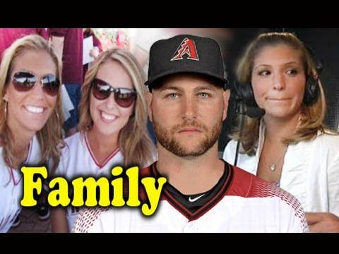 Chris Iannetta Family Photos With Father,Mother,Brother and Wife Lisa Ia...