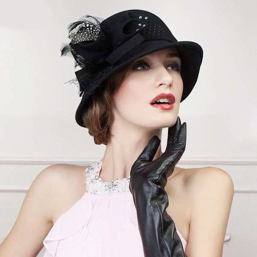 1000  images about Women Designer Fashion Wedding Dress Hats on ...