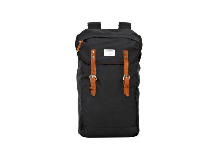 Detta året måste jag skaffa mig en snygg ryggsäck från Sandqvist.