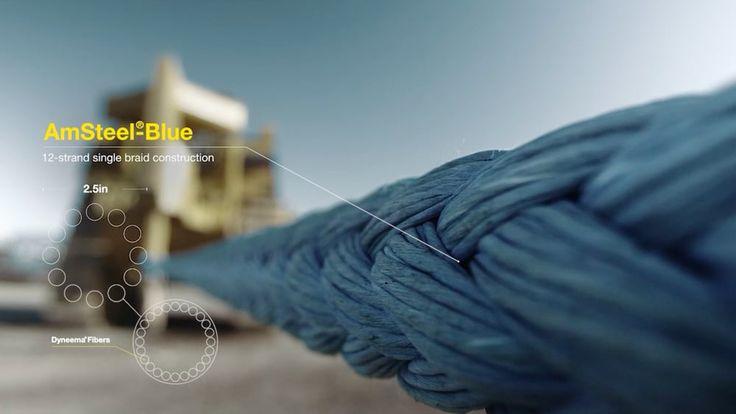 Samson Rope Promo on Vimeo
