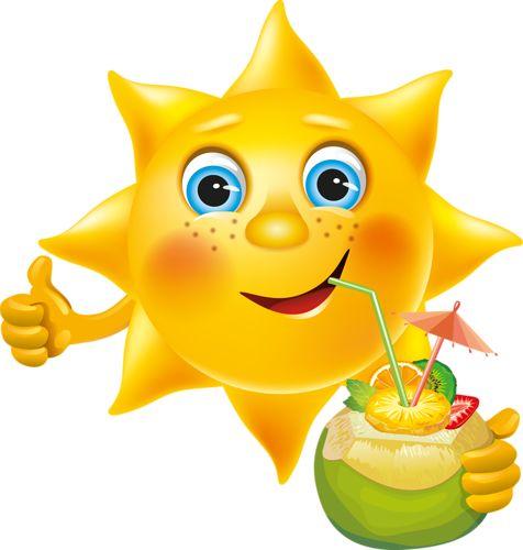 Bien-aimé Les 25 meilleures idées de la catégorie Smiley soleil sur  CA25