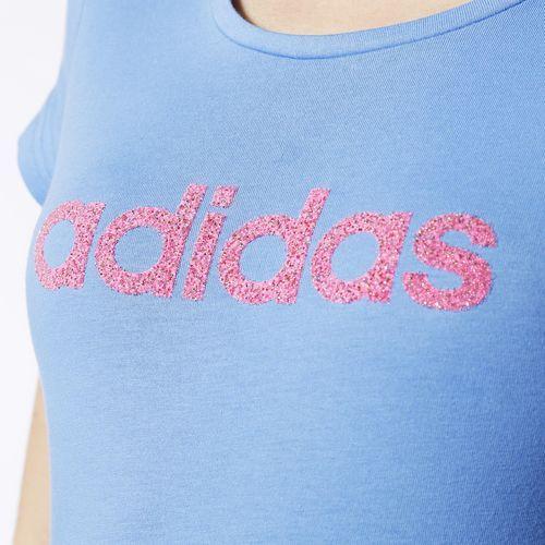 Adidas Glam Tee L