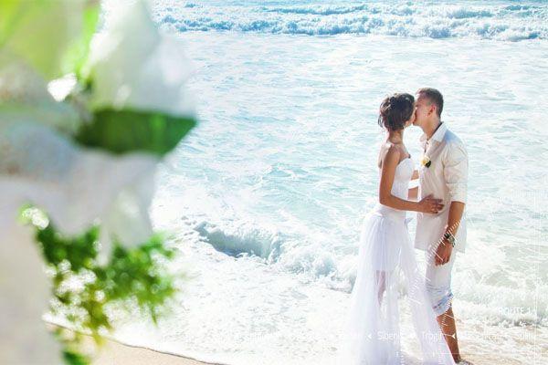 Топ-10 идей, куда отправиться на медовый месяц