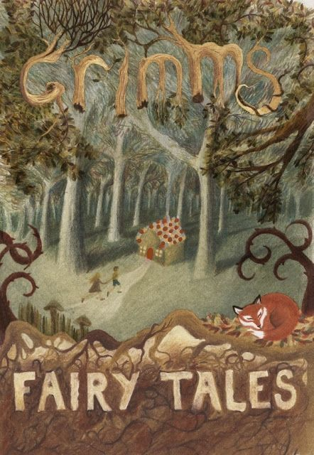 an analysis of childrens fairy tales by brothers grimm Stephen evans explores the twisted world of grimm's fairy tales  or children's and household tales in the  characters of the grimm brothers' tales.