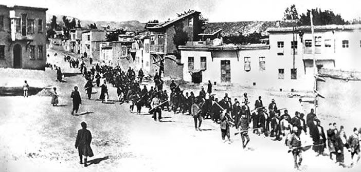 It's time the world recognised the Armenian genocide http://descrier.co.uk/news/world/europe/its-time-the-world-recognised-the-armenian-genocide/