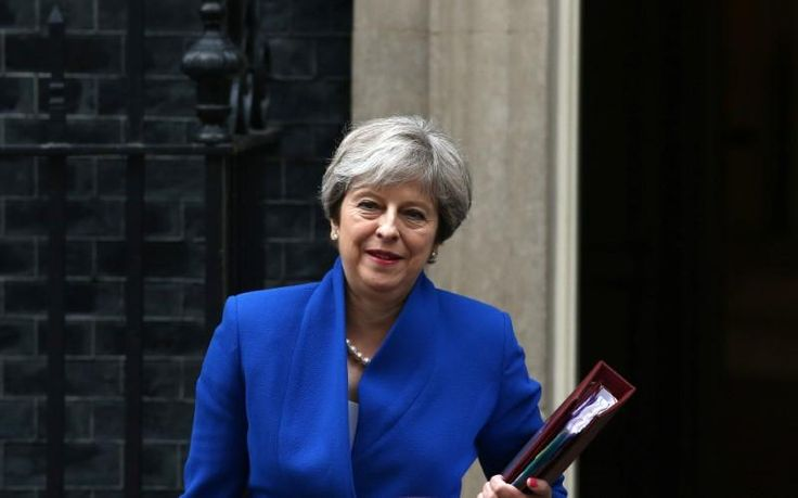 LONDON (Reuters) – Free movement of people between Britain and the European Union will end in March 2019 when Britain leaves the bloc, Prime Minister Theresa May's spokesman said on Monday.  Last week British finance minister Philip Hammond said there should be no immediate change... - #EU, #Free, #Mays, #Movement, #News, #PM, #Spokesman, #UK