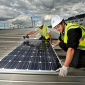 Delivering on our renewable potential