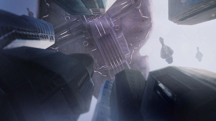 Halo: Spartan Assault wallpaper for mac by Thane Sinclair (2016-10-12)