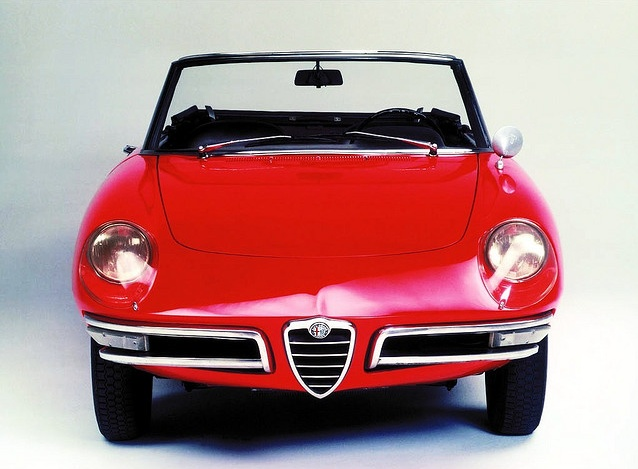 67 best alfa romeo duetto images on pinterest. Black Bedroom Furniture Sets. Home Design Ideas