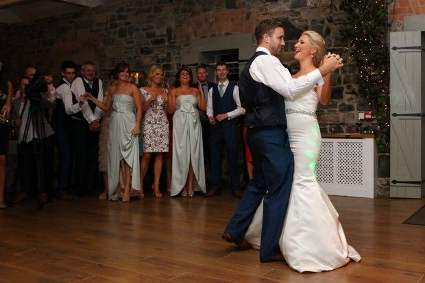 10 of the best first dance songs from 2015...