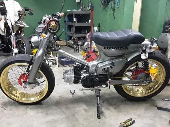 Endasakti Streetcub Honda (36)
