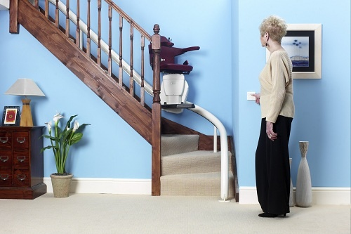 83 Best Images About Stairlifts On Pinterest Team Photos