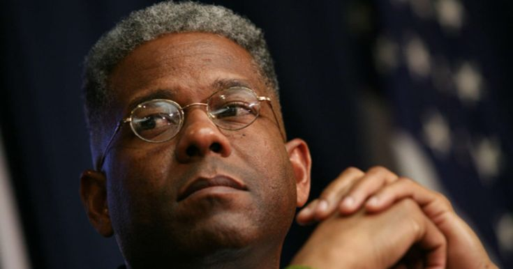 Allen West: What the government just did has me boiling mad