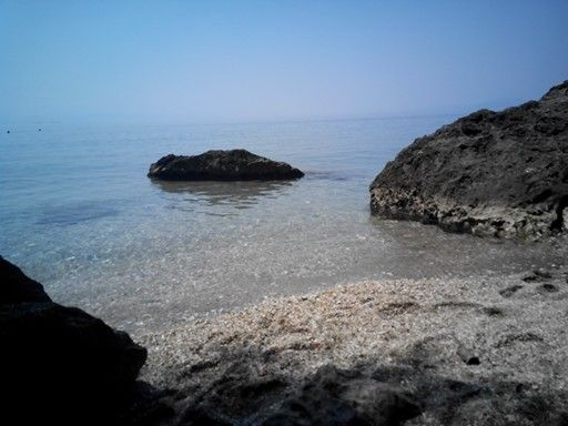 Lefokastro -South Pelion Greece